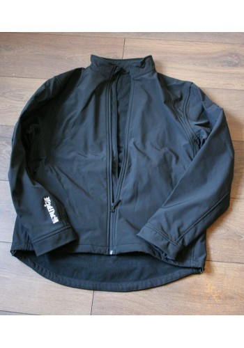 Soft Shell Jacket - 3 layer technical top