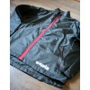 Shower proof, wind resistant light weight jacket
