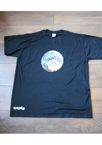 Wolfrider t-shirt