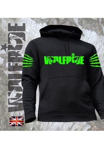 Sports Hoodie - Thermal Layer