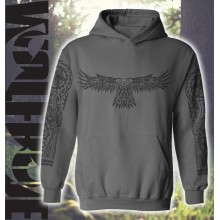 Tattoo Hoodie design - sublimation printed