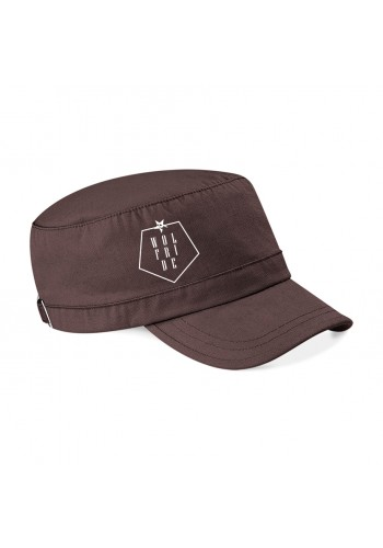 Wolfride Army Hat
